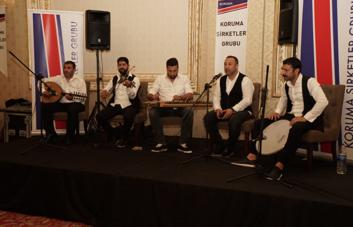 Koruma Klor Group of Companies Iftar Program - 24.05.2018