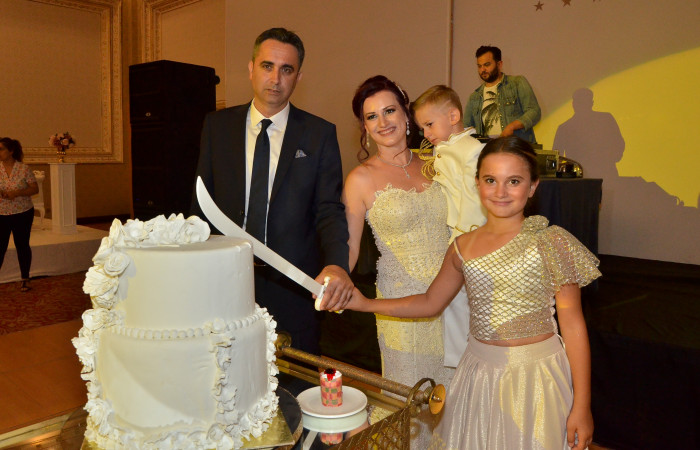 Artun Özay Sunnah Wedding - 23.06.2018