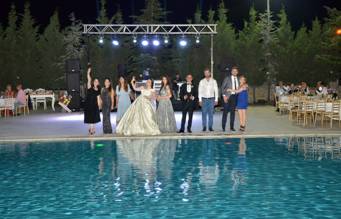 Ece & Harun Wedding - 08.07.2018