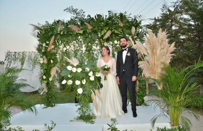 Sümeyye & Buğra Wedding - 02.09.2018