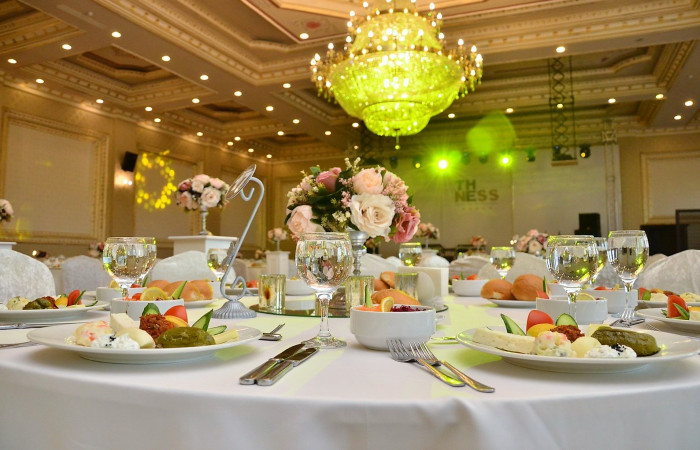 Ceren & Ali Kaan Güren Wedding 28 Nisan 2019